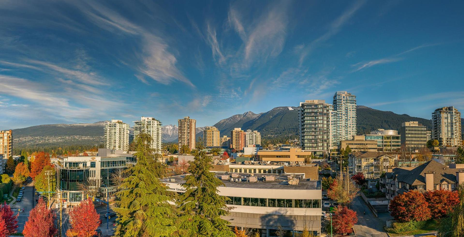 Crest By Adera in North Vancouver